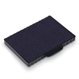Boite de 10 cassettes de réencrage 6/511 violettes pour tampons 5211