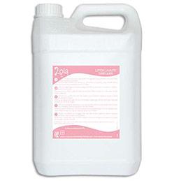 Lotion lavante douce pour les mains parfumée Lola - 5L (photo)
