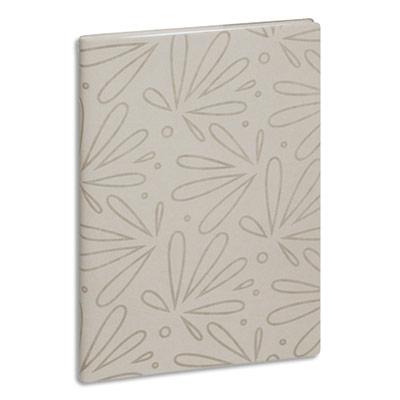 agenda 2018 semainier exacompta flora septembre septembre 15 x 21 cm coloris assortis. Black Bedroom Furniture Sets. Home Design Ideas