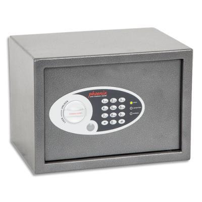 Coffre de sécurité Phoenix Draco SS0802E - 18L - serrure électronique (photo)