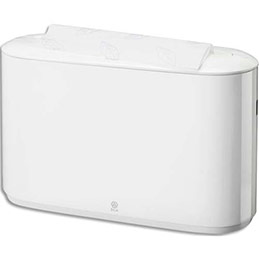 Distributeur portable Tork H2 (photo)