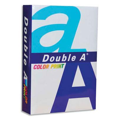 Papier Double A Presentation - pour travaux professionnels - A3 - 100g - ramette de 500 feuilles