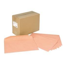 Enveloppes bulles 229x324 La Couronne - blanches -  bande de protection - 90 g - boîte de 250