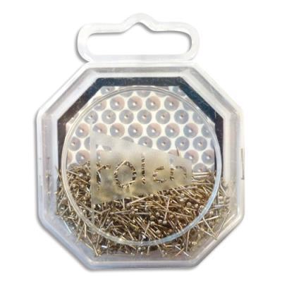 Boîte de 50 g épingles 18 mm (photo)