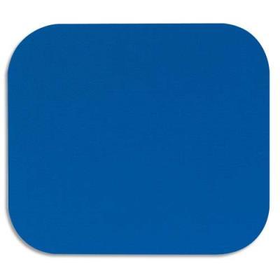 Tapis de souris économique Fellowes - bleu