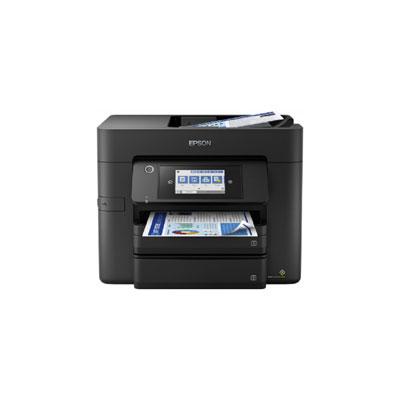 Imprimante jet d'encre couleur A4 tout-en-un Epson WorkForce Pro WF-4830DTWF