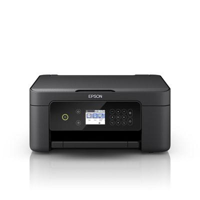 Imprimante jet d'encre couleur tout-en-un Epson Expression Home XP-4100 - A4