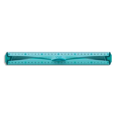 Règle plate Maped - plastique incassable - longueur 30 cm (photo)