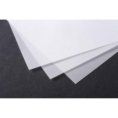 Papier calque Clairefontaine - A4 uni - 90/95 g - ramette de 100 feuilles