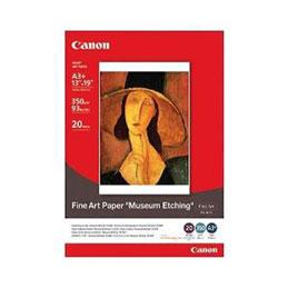 Papier photo Canon - FA-ME1 - A3+ - boîte de 20 feuilles (photo)