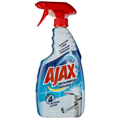 Nettoyant anti-calcaire 750 ml spray (photo)