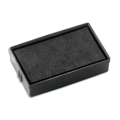 Blister 2 encriers Colop E10 noir pour printer 10 Colop (photo)