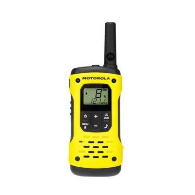 Pack de 2 talkies-walkies Motorola t93
