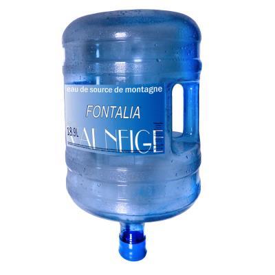 Bonbonne d'eau pour fontaine - 19 L (photo)