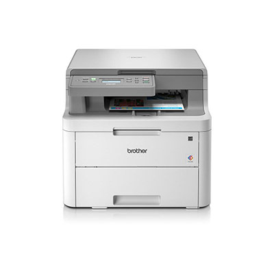 Multifonction laser Brother DCP-L3510CDW
