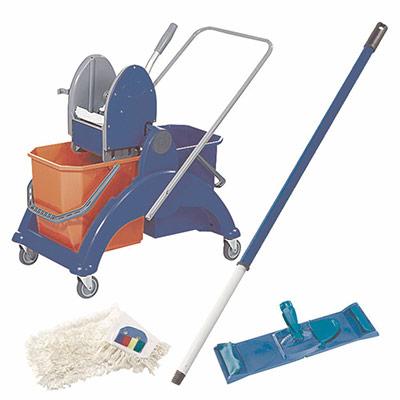Kit complet de lavage (photo)
