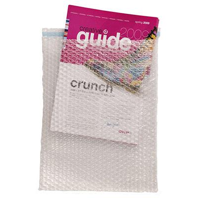 Sachets bulles adhésifs - 180x235 - carton de 300 (photo)