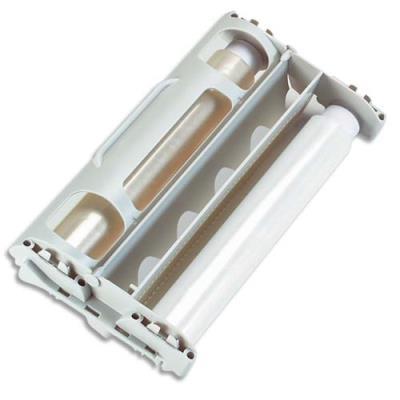 Cassette pour plastifieuse Xyron créative station - 2 faces - 21.5 cm x 10 m - pour documents A4