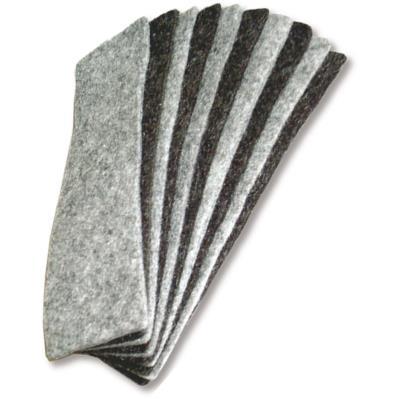 Recharge de brosse pour tableau blanc magnétique (boîte 10 unités)