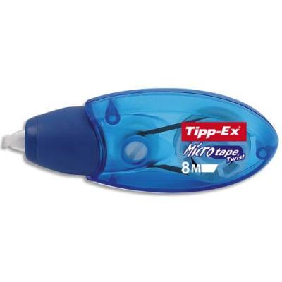 Roller de correction Tipp-Ex Micro Tape Twist - 5mm x 8m