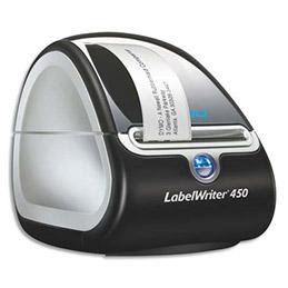 Imprimante d'étiquettes Dymo Labelwriter 450 (photo)