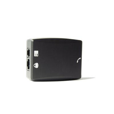 Adaptateur pour conférencier Konftel Switchbox 55, 55W et 55 Wx - noir