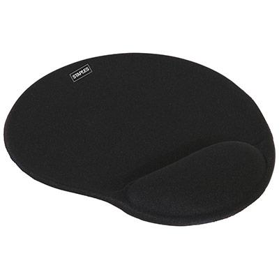 Gel tapis de souris et repose-poignet (photo)