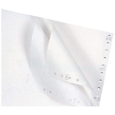 Papier listing Exacompta 380 mm x 11