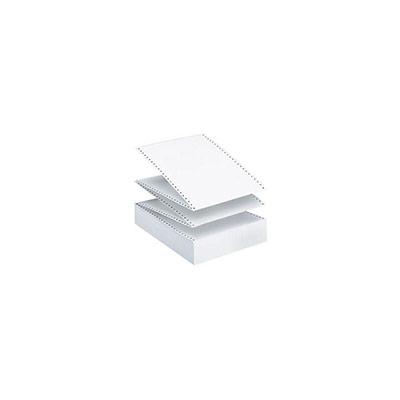 Papier listing Exacompta l.240 x h.297 - 80g - ramette 2000 feuilles (photo)