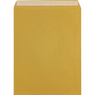 Pochettes 260x330 1er prix - kraft brun - auto-adhésif - 90g - boîte de 250 (photo)