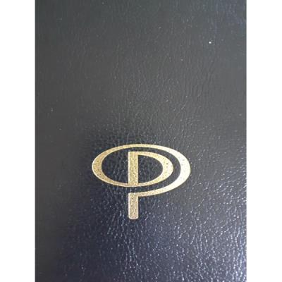 Trieur numérique 1er prix - 32 compartiments - couverture PVC - noir