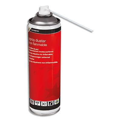 Gaz dépoussiérant 5 Etoiles toutes positions - ininflammable - Ecologique - 420ml (photo)