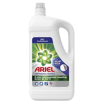 Lessive liquide Ariel - formule Professionnelle - 90 lavages