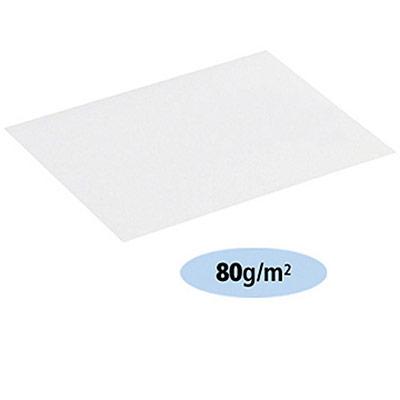 Enveloppes 162x229 La Couronne - blanches - pour mise sous pli automatique - gommées - 80 g - boîte de 1000 (photo)