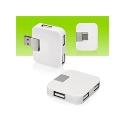 COMPACT HUB 4 ports USB (photo)