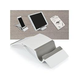 Porte téléphones/tablettes universel (photo)