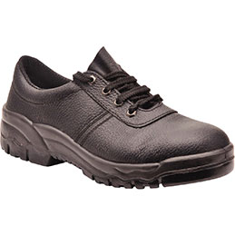 Chaussures basses DERBY S1P Portwest - pointure 41