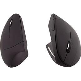 Souris T'NB pour gaucher - ergonomique verticale - sans fil