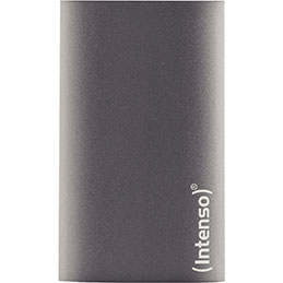 Disque dur portable SSD Integral - USB 3.0 - 256Go (photo)