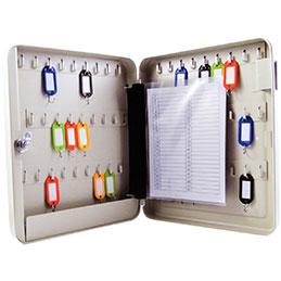 Armoire à clés Pavo - avec 54 clés (photo)