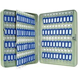 Armoire à clés Pavo - avec 140 clés (photo)