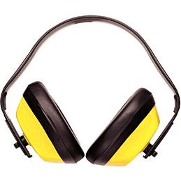 Casque antibruit SNR Portwest - 28 décibels (photo)