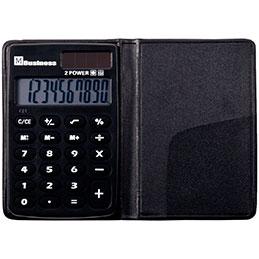 Calculatrice de Poche - 10 chiffres (photo)