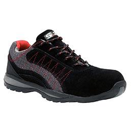 Chaussures basses de sécurité ZEPHIR - pointure 44