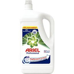 Lessive liquide ARIEL PROFESSIONAL - 90 doses (photo)