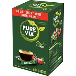 Stick en poudre Purevia - boîte de 250