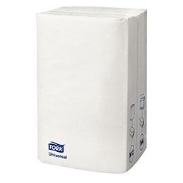 Paquets de 225 serviettes Tork - lot de 5 (photo)