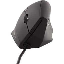 Souris T'NB - ergonomique verticale - filaire