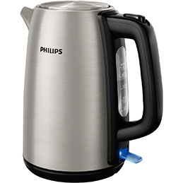 Bouilloire PHILIPS - 1.7L -  2200W (photo)