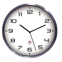 Horloge pour extérieur Alba - diamètre 35,5 cm (photo)